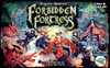 Shadows of Brimstone - Forbidden Fortress (Board Game)