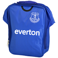 Everton - Club Crest Kit Lunch Bag - Cover