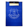 Everton - Club Crest Printed Rug