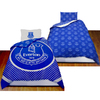 Everton - Club Crest Reversible Bullseye Duvet Set (Single)