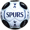 Tottenham Hotspur - Club Crest & Players Signature Mini Football (Size 1)