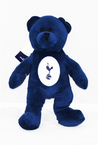 Tottenham Hotspur - Club Crest Solid Mini Bear