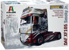 Italeri - 1/24 - DAF XF105 Smoky Jr. (Plastic Model Kit)