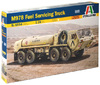 Italeri - 1/35 - M978 Fuel Servicing Truck (Plastic Model Kit)