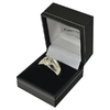 Everton - Club Crest Silver Plated Crest Ring (Medium)