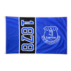 Everton - Club Colours Since Flag
