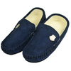 Everton - Club Crest Stadio Moccasin Slippers (9 -10)