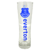 Everton - Wordmark Club Crest Peroni Pint Glass