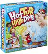 Hot Tub High Dive (Board Game)