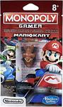 Monopoly - Gamer Mario Kart Power Pack Expansion (Board Game)