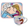 Frozen - Mug and Placemat Cover