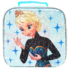 Frozen - Sparkle Sequin Lunch Bag
