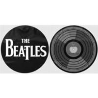 Beatles - Turntable (Slipmat Set)