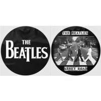 The Beatles - Abbey Road Crossing (Slipmat Set)