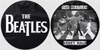 The Beatles - Abbey Road Crossing (Slipmat Set) Cover