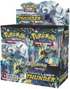 Pokémon TCG - Sun & Moon: Lost Thunder Single Booster (Trading Card Game)