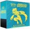 Pokémon TCG - Sun & Moon: Lost Thunder Elite Trainer Box (Trading Card Game)