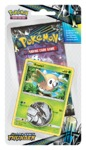 Pokémon TCG - Sun & Moon: Lost Thunder Checklane Single Blister (Trading Card Game)