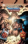 Injustice Vs. Masters of the Universe - Tim Seeley (Hardcover)