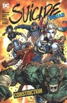 Suicide Squad 8 : Constriction - Rob Williams (Paperback)