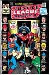 Justice League of America - the Bronze Age 1 (Paperback)