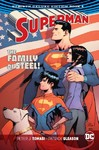 Superman: The Rebirth Deluxe Edition - Peter J. Tomasi (Hardcover)