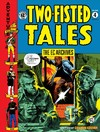 The Ec Archives - Two-fisted Tales 4 - Jack Davis (Hardcover)