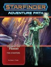 Starfinder Adventure Path - Dawn of Flame - Fire Starter (Role Playing Game)