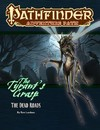 Pathfinder Adventure Path - The Tyrant's Grasp - The Dead Roads (Role Playing Game)