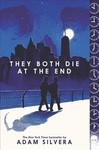 They Both Die at the End - Adam Silvera (Paperback)