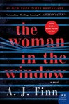 The Woman in the Window - A. J. Finn (Paperback)