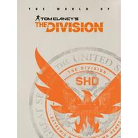 The World of Tom Clancy's the Division - Ubisoft (Hardcover)