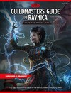 D&d Guildmasters' Guide to Ravnica Map Pack - Wizards Rpg Team (Game)