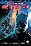 Batman - Detective Comics - the Rebirth 4 - James Tynion (Hardcover)
