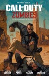 Call of Duty - Zombies 2 - Justin Jordan (Paperback)