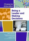 Being a Leader and Making Decisions - Tracey Baptiste (Library)