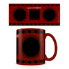 Game Of Thrones - Lannister Heat Changing Mug