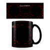 Game Of Thrones - Targaryen Logo Heat Changing Mug