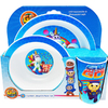 Go Jetters - Characters Dinner Set (3pc)