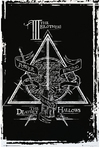 Harry Potter - Deathly Hallows Graphic Maxi Poster