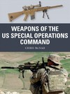 Weapons of the Us Special Operations Command - Chris McNab (Paperback)