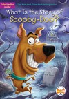What Is the Story of Scooby-doo? - M. D. Payne (Paperback)