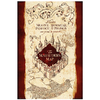 Harry Potter - Marauders Map Maxi Poster