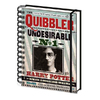 Harry Potter - Quibbler (Notebook) Cover