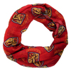 Harry Potter - Gryffindor (Viscose Scarf)