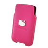 Hello Kitty - iPhone Phone Pouch (Pink)