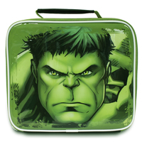 Hulk - Rectangle Lunch Bag - Cover