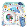 In The Night Garden - Characters Dinner Set (3pc)