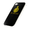 Inter Milan - iPhone 4/4S Hard Phone Case (Black)
