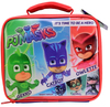 PJ Masks - Comic Lunch Bag